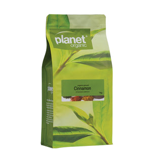 Planet Organic, Cinnamon Ground, 1Kg