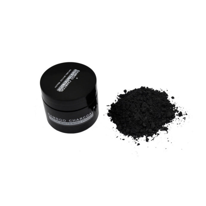 Teeth Whitening Charcoal Powder Natural Activated Organic Charcoal Powder Teeth Whitener