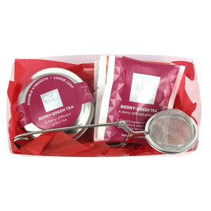 Tea Tonic, Berry-Green Tea Travel Pack