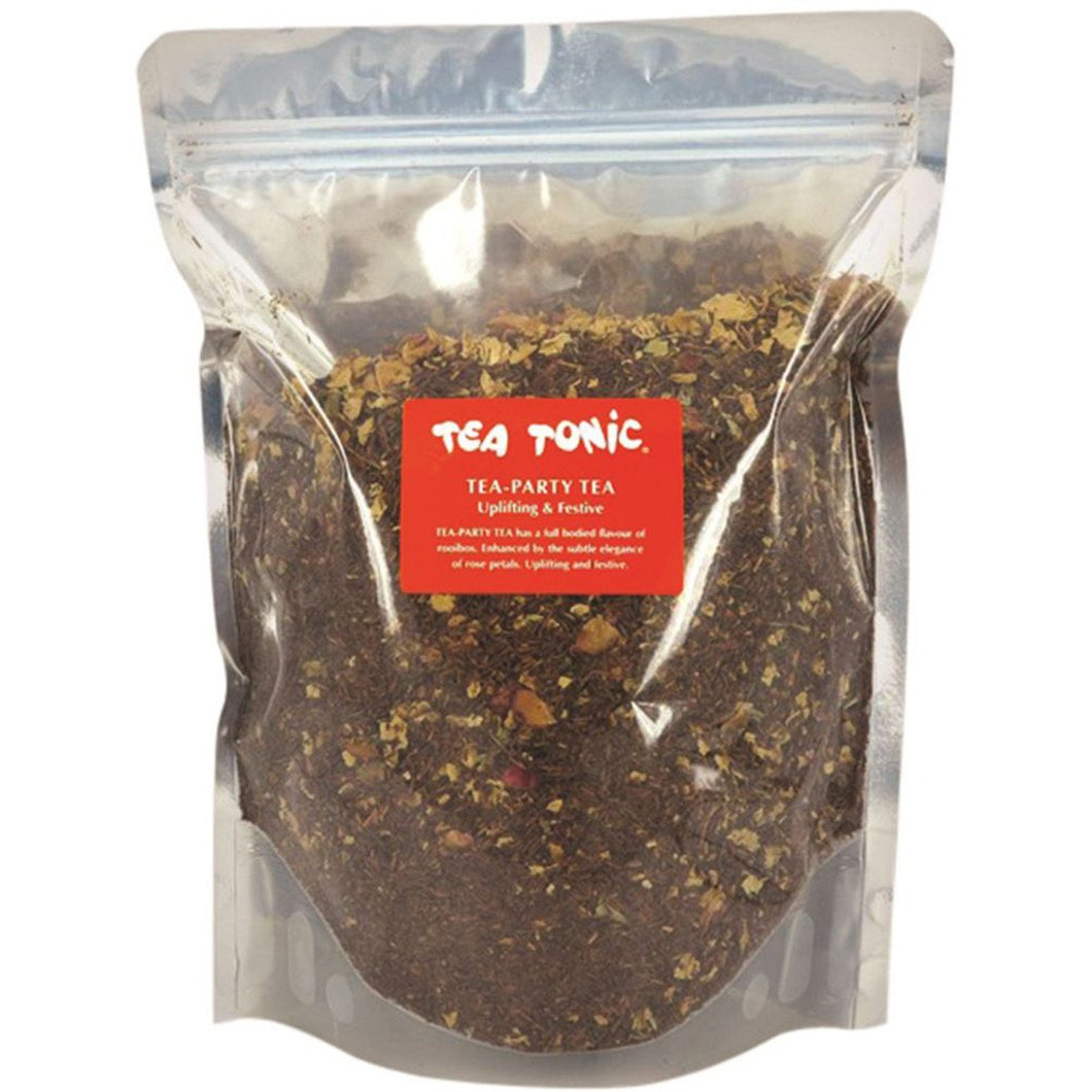 Tea Tonic, Organic Tea Party Tea (Loose), 500g