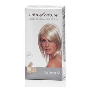 Tints Of Nature, Permanent Hair Colour Lightener Kit