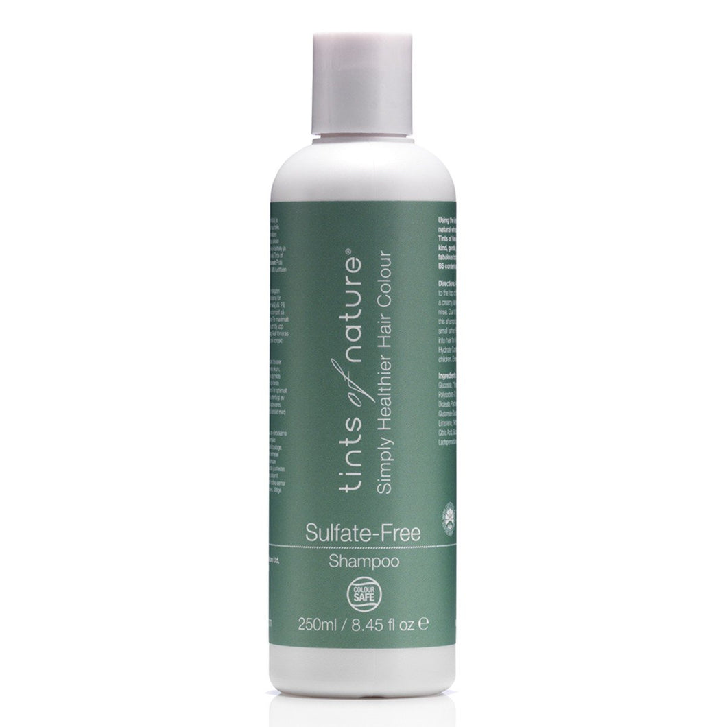 Tints Of Nature, Shampoo Sulfate Free, 250ml