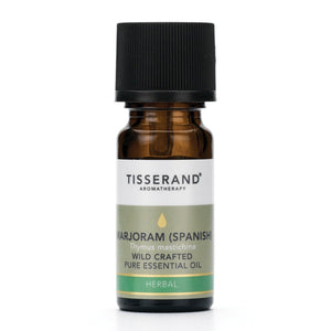 Tisserand, Marjoram (Spanish), 9ml