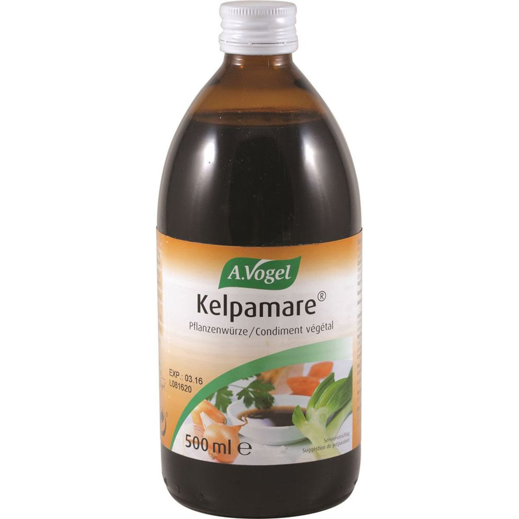 Vogel, Kelpamare, 500ml