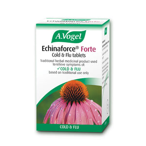 Vogel, Organic Echinaforce Forte, 30 Tablets