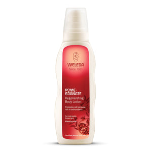 Weleda, Pomegranate Regenerating Body Lotion, 200ml
