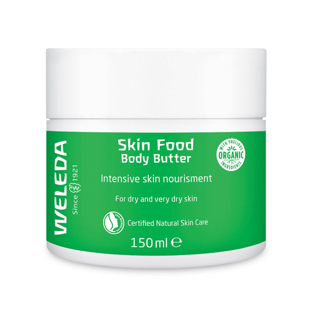 Weleda, Skin Food Body Butter, 150ml