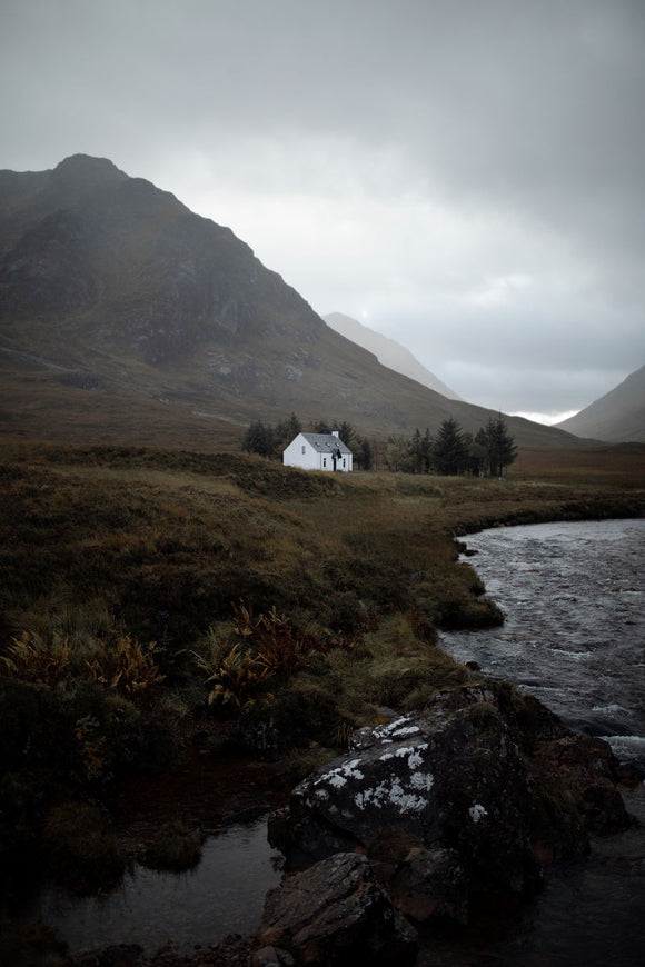 The Bothy (1)