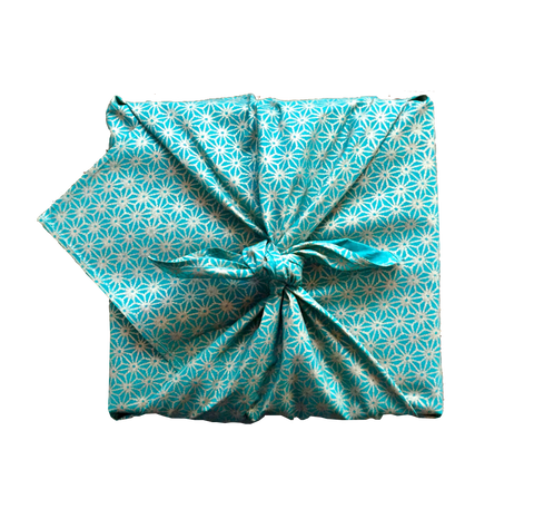 Fabrap | Reuze It | Gift Wrapping Ideas | Furoshiki