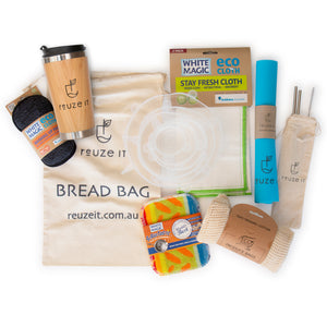 Zero Waste Kitchen Bundle