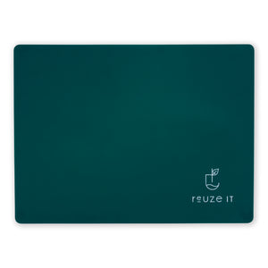 Silicone Baking Mat - Emerald | Baking | Reuze It | Eco Store | Eco Friendly Products