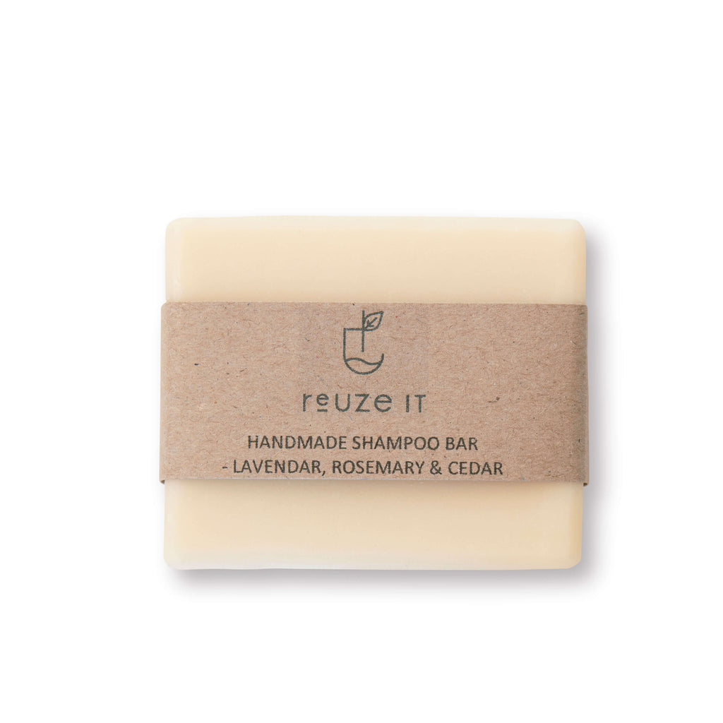 Handmade Shampoo Bar | Soap | Reuze It | Eco Store | Eco Friendly Products