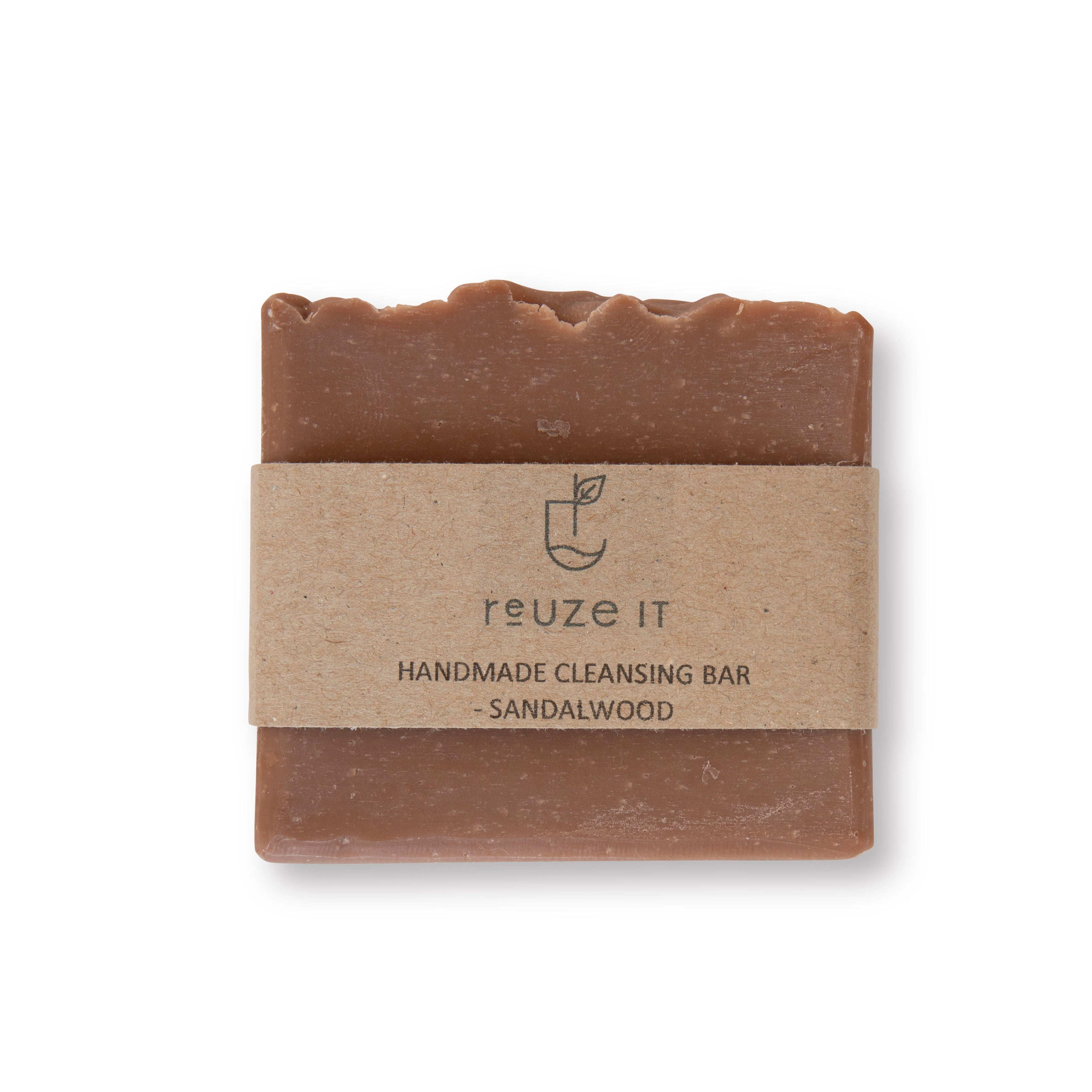 Cleansing Bar - Sandalwood