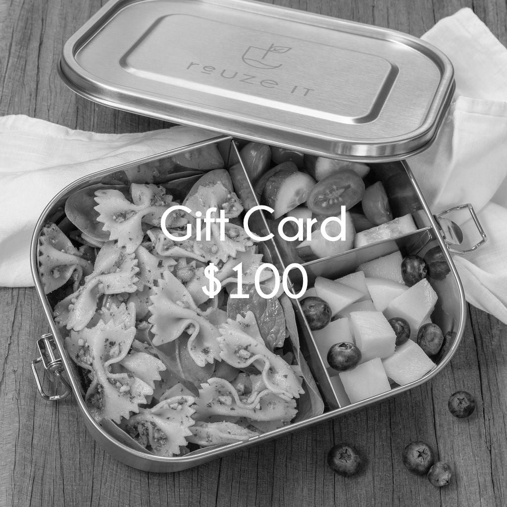 Gift Card | Gift Card | Reuze It | Eco Store | Eco Friendly Products