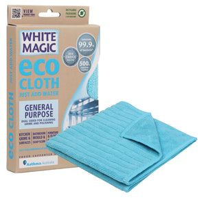 Eco Cloth General Purpose | Cleaning aids | Reuze It | Eco Store | Eco Friendly Products