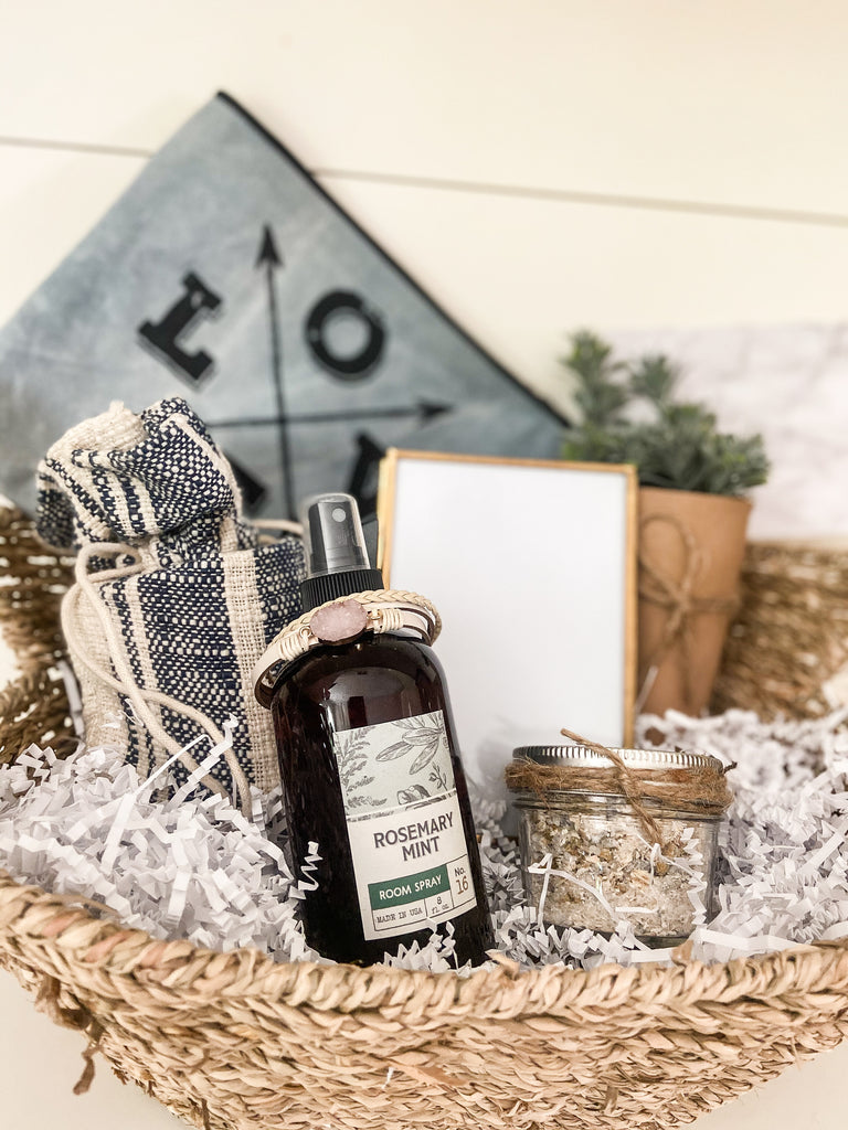 Mother's Day Curated Basket