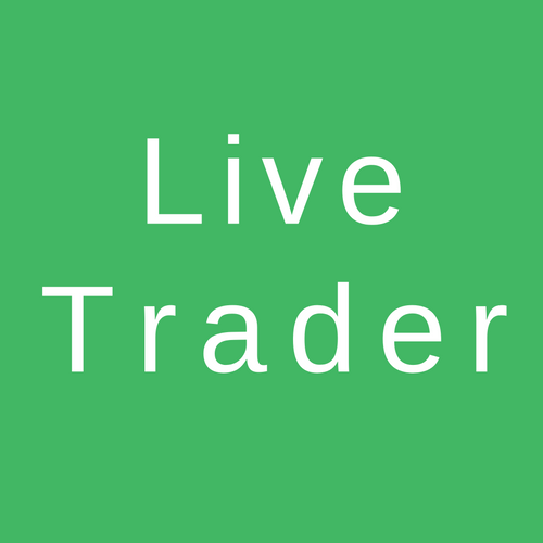 Live Trader Package - Price Level Trading