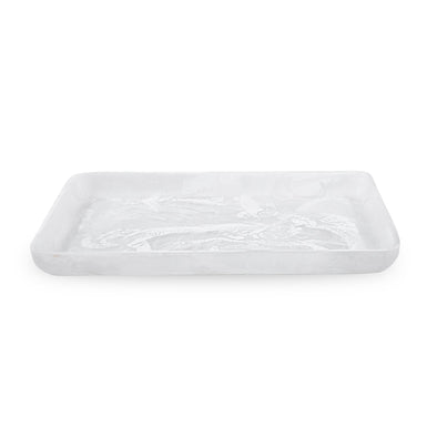 Signature Rectangular Long Serving Tray