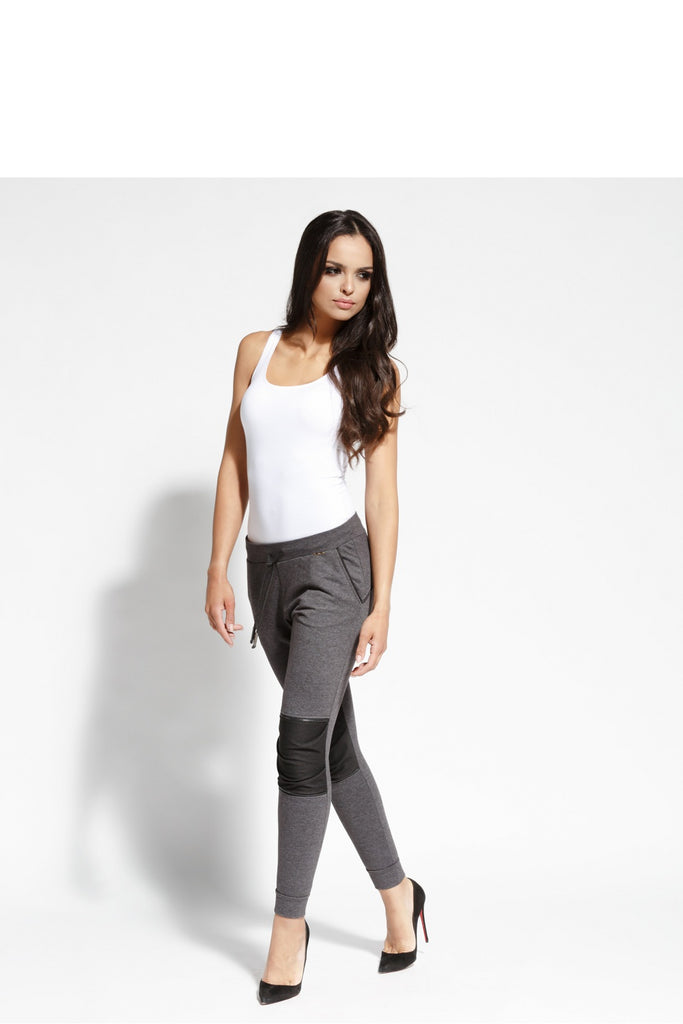 Tracksuit trousers model 68291 Dursi