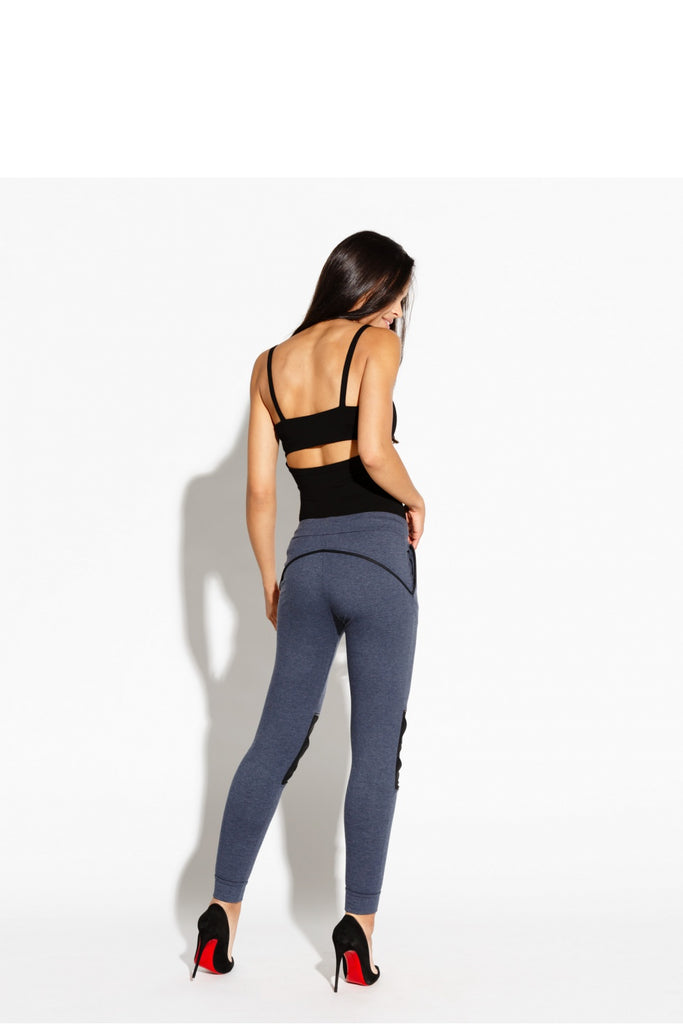 Tracksuit trousers model 68292 Dursi
