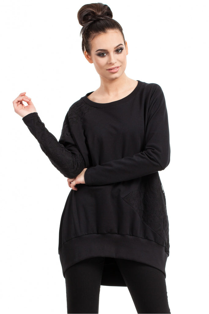 Sweatshirt model 94637 BE