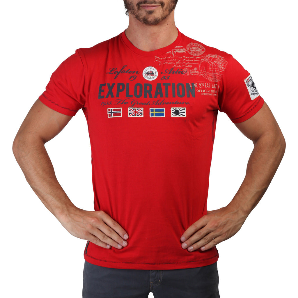 Geographical Norway - Jextreme