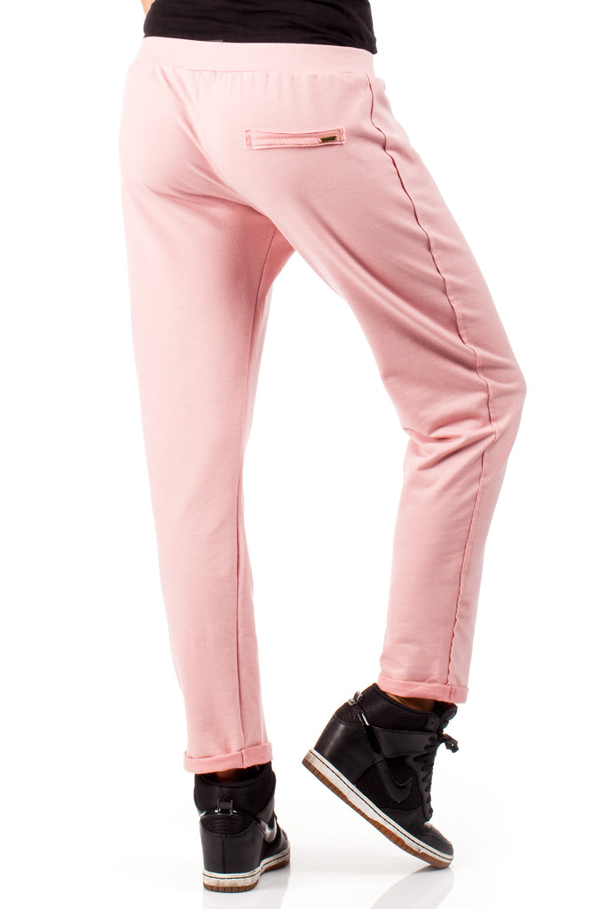 Tracksuit trousers model 23522 Moe