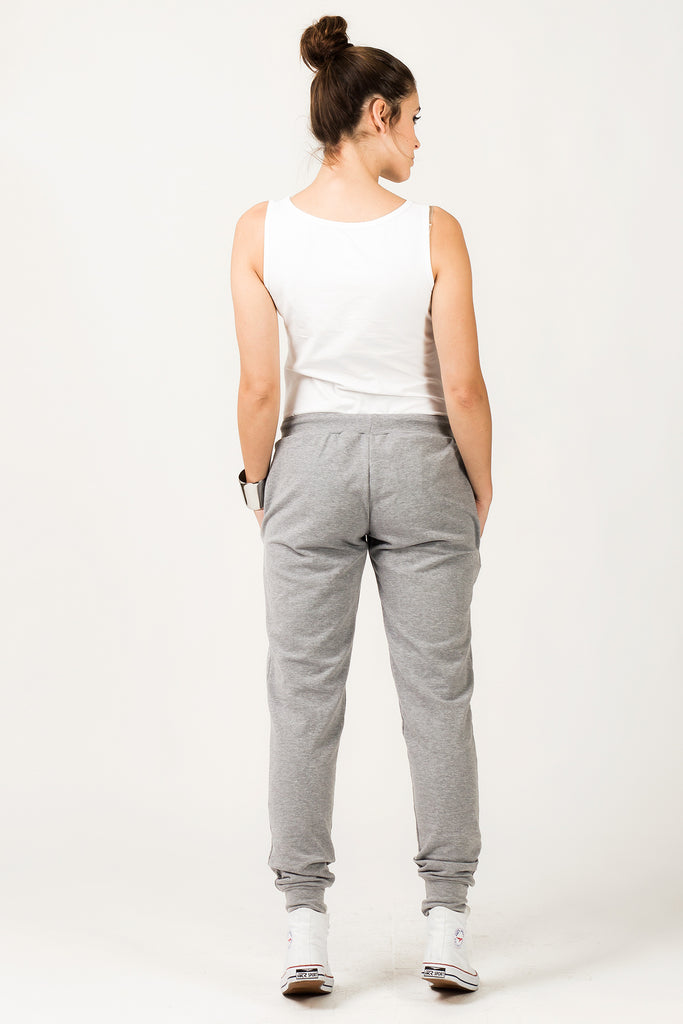 Tracksuit trousers model 36109 Tessita