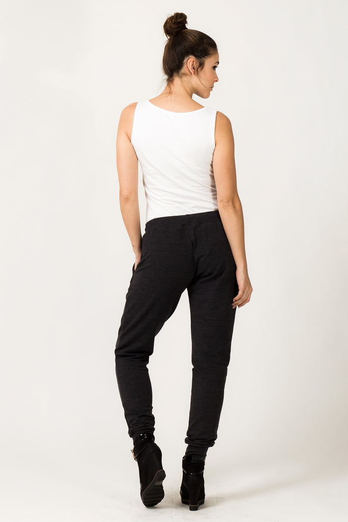 Tracksuit trousers model 36110 Tessita