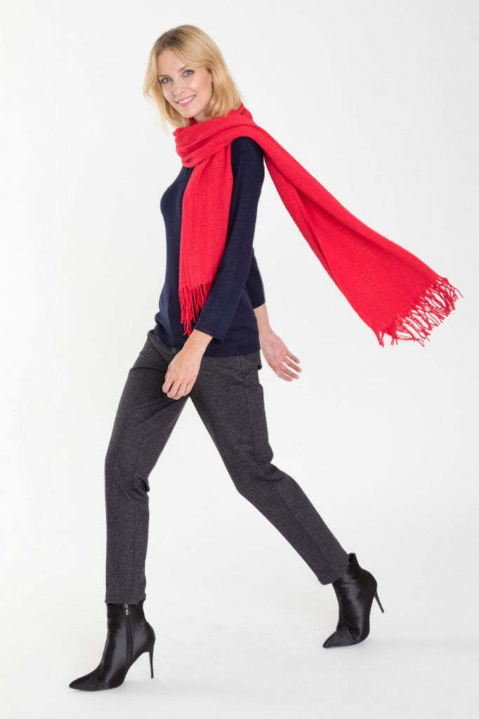 Shawl model 123208 Greenpoint