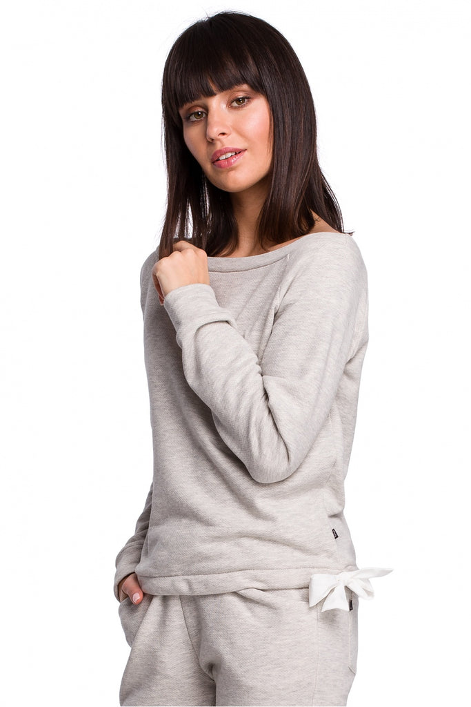 Sweatshirt model 128232 BE