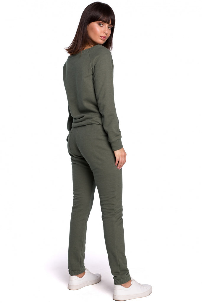 Tracksuit trousers model 128235 BE