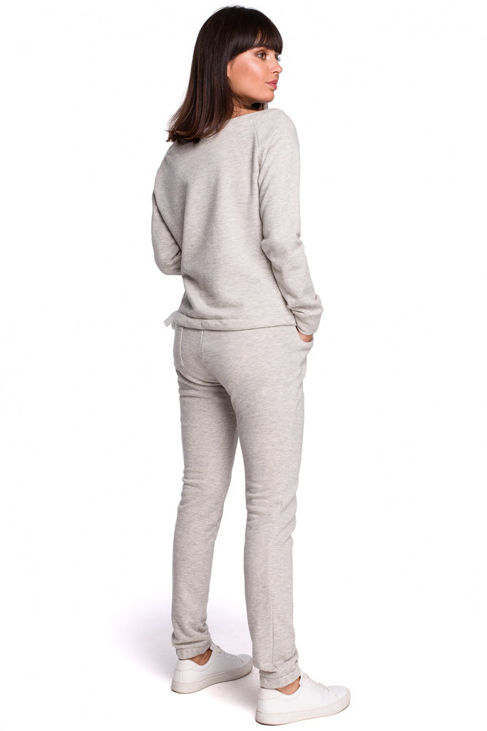 Tracksuit trousers model 128236 BE