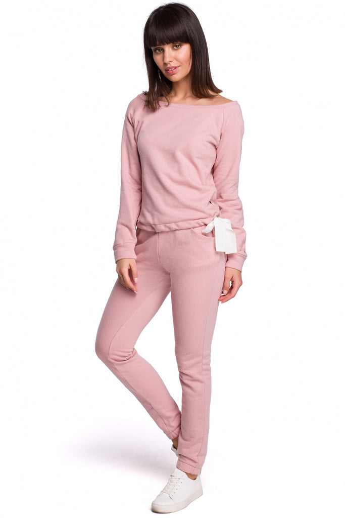 Tracksuit trousers model 128237 BE
