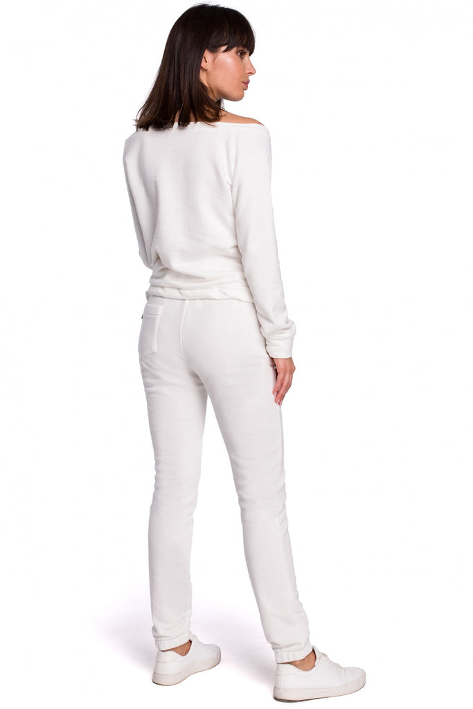 Tracksuit trousers model 128238 BE