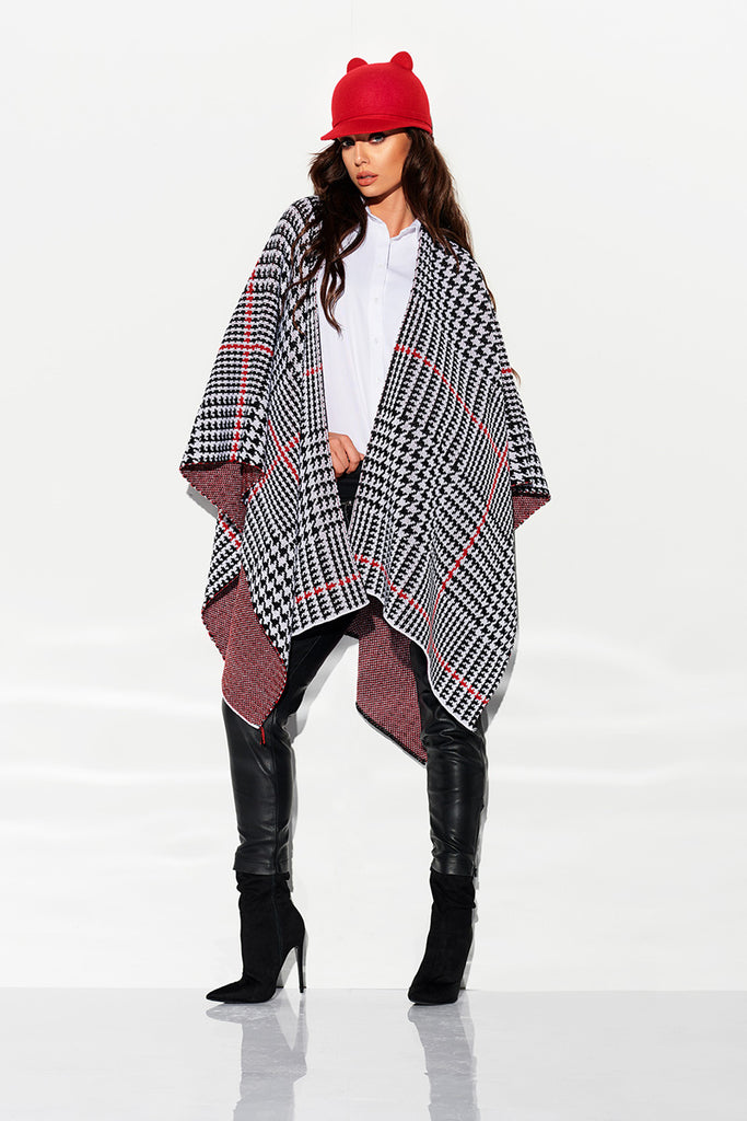 Poncho model 135693 Lemoniade