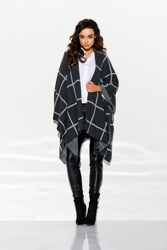 Poncho model 135695 Lemoniade