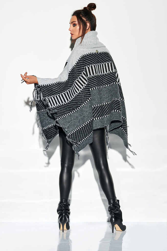 Poncho model 136000 Lemoniade