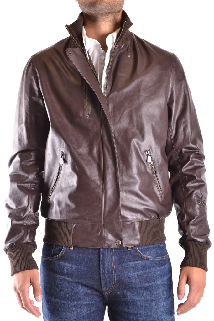 Trussardi Men Jacket
