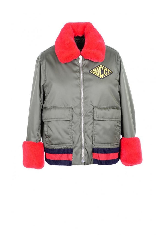 Gucci  Women Jacket