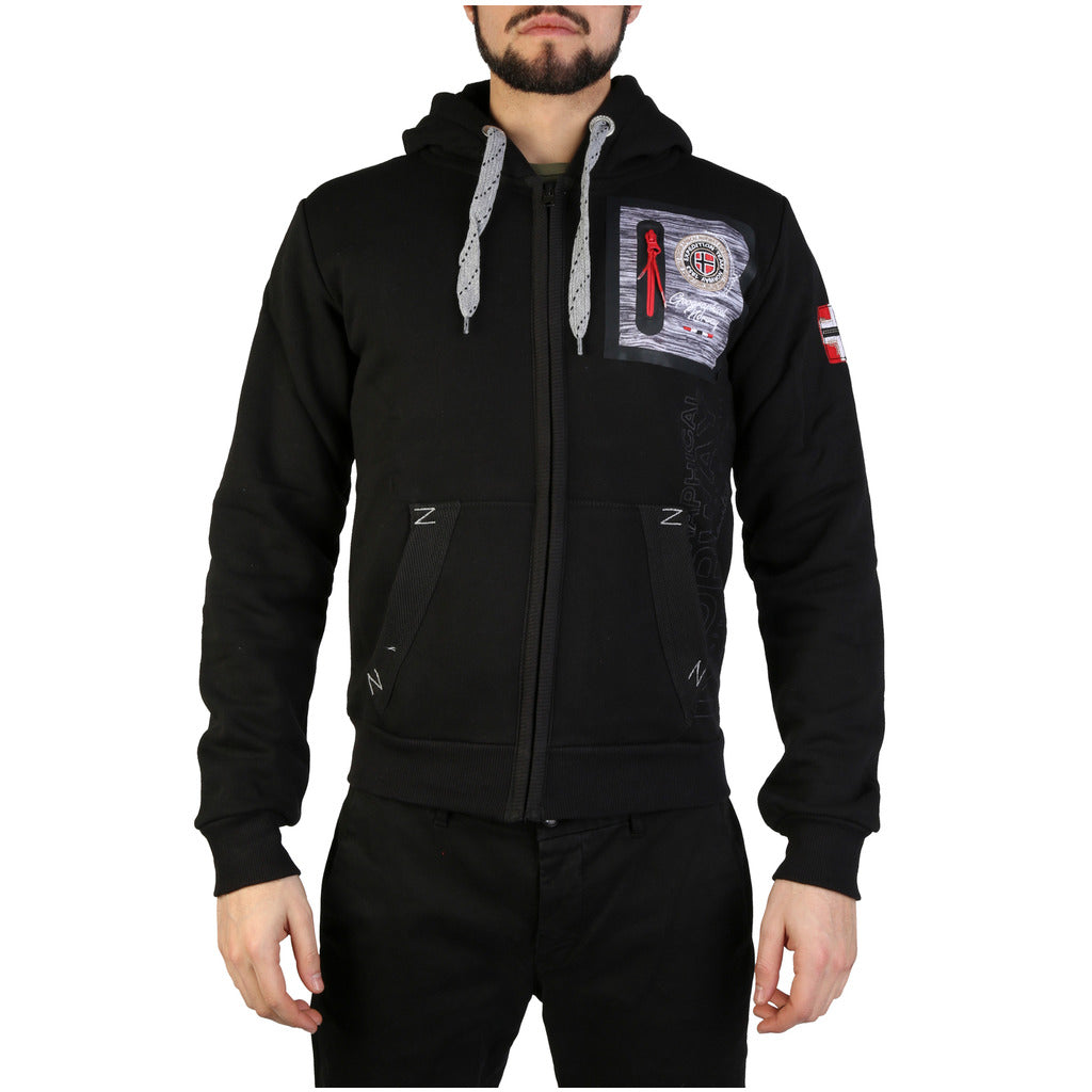 Geographical Norway - Fitor_man