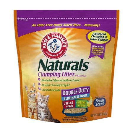 Rice Hull Lightweight Cat Litter Dust Free For COPD Patients