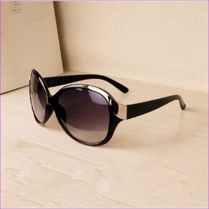 2015 High Quality Women Sunglasses Luxury Fashion Summer Sun Glasses Womens Vintage Sunglass Goggles Eyeglasses R167 - Sun Glasses Sun