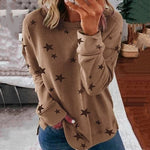 Autumn New Long Sleeve T-Shirt