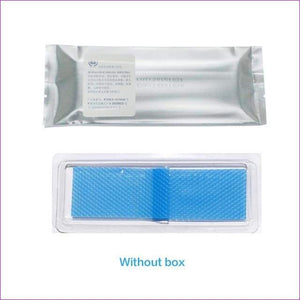 Surgery Removal Scar Sheet Therapy Patch Silicone Gel Caesarean Scar Skin Repair - 1 PC Without Box - Health