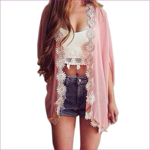 Women Pareo Beach Cover Up Sexy Bathing Swimsuit Cover Up - Beach Cover Ups