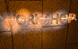 Workshops and Online Courses