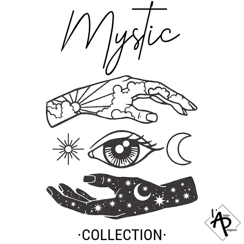 MYSTIC - LOOKBOOK
