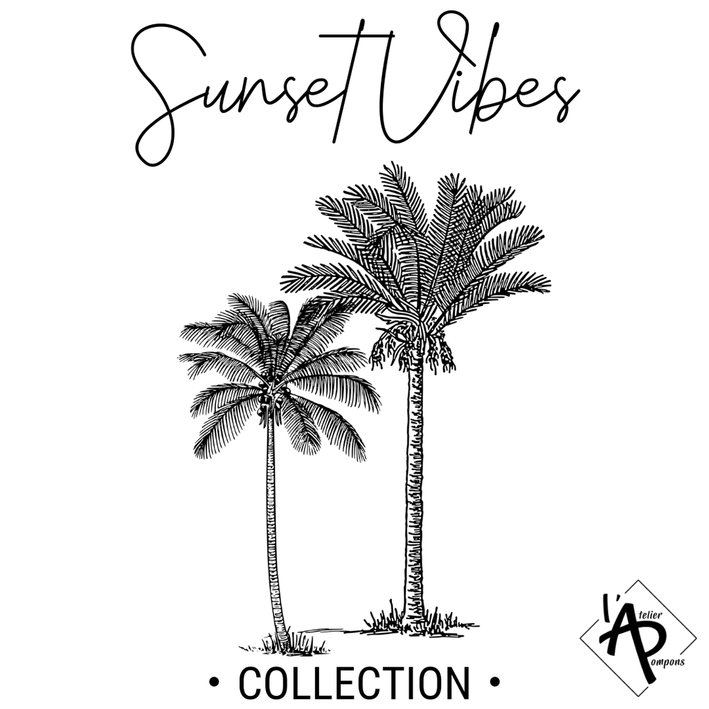 BACK TO BASICS: Collection - Sunset Vibes