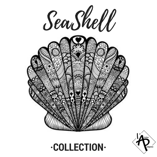 SEASHELL & SANTACRUZ - LOOKBOOK
